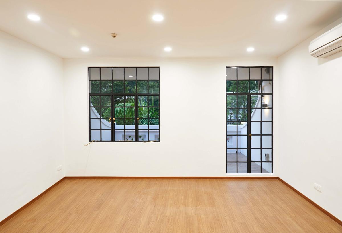 Interior room