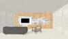 Wall Storage-Cells-Wood-Homesetting