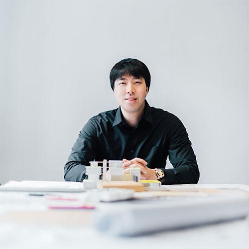 James Leong