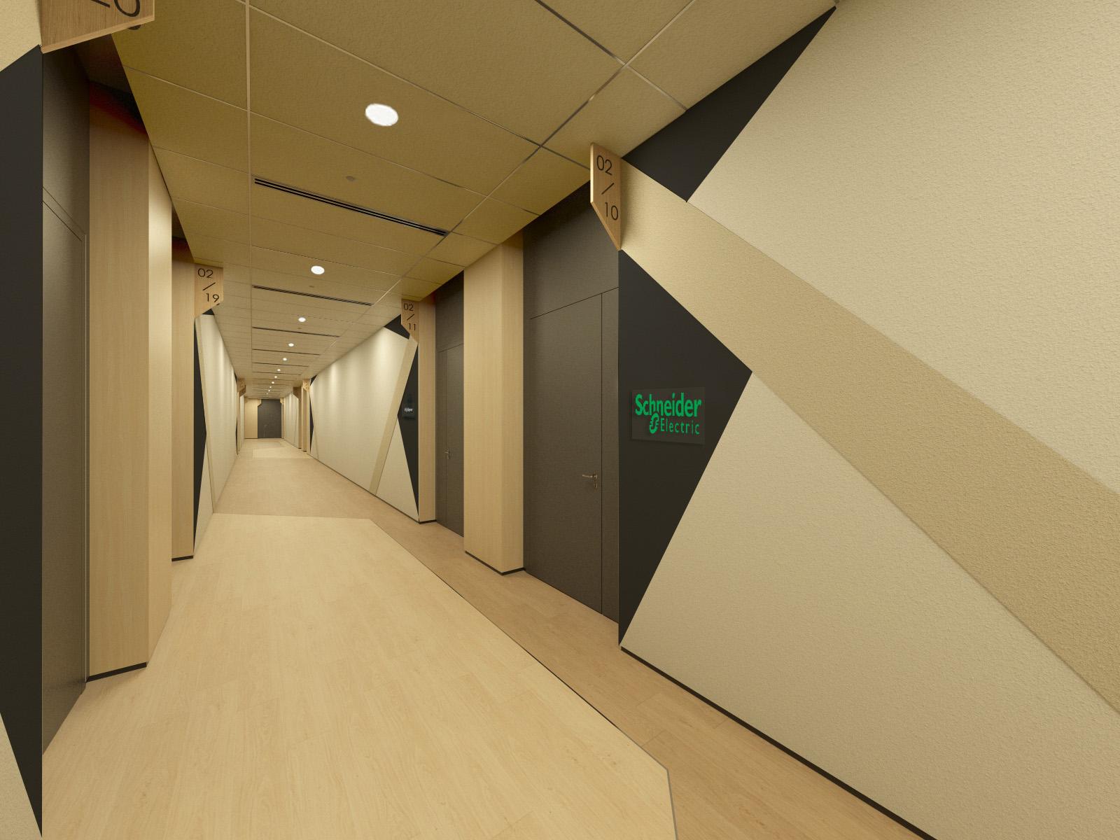 NEC Corridor